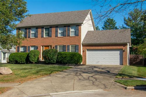 Photo of 1182 Wedgewood Terrace, Westerville, OH 43082 (MLS # 221041957)