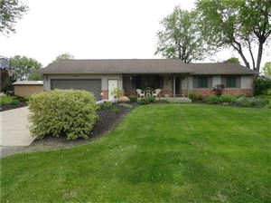 Photo of 925 Heidi Road, Bellefontaine, OH 43311 (MLS # 219022958)