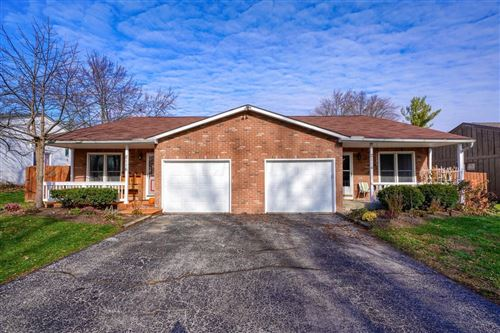 Photo of 2114 Summit View Road, Powell, OH 43065 (MLS # 220040958)