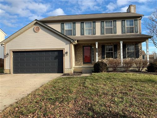 Photo of 318 Dewfall Drive, Sunbury, OH 43074 (MLS # 219045959)