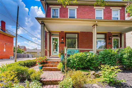 Photo of 367 W 3rd Avenue, Columbus, OH 43201 (MLS # 220024959)