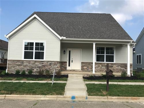 Photo of 305 Middleburn Street, Johnstown, OH 43031 (MLS # 220025959)