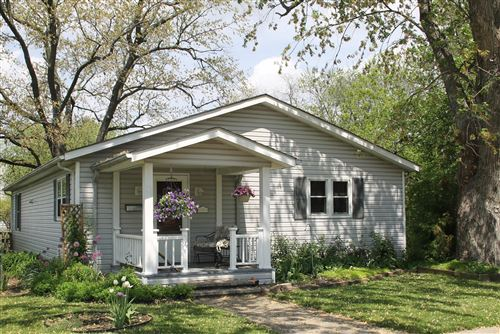 Photo of 4005 Curtis Avenue, Grove City, OH 43123 (MLS # 221038959)