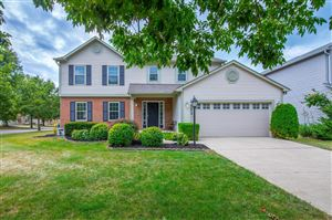 Photo of 5973 Haddler Drive, Dublin, OH 43016 (MLS # 219030960)