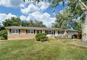 Photo of 1256 Spring Valley Road, London, OH 43140 (MLS # 219040960)