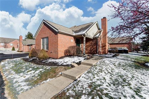 Photo of 3892 Sandstone Circle, Powell, OH 43065 (MLS # 219045960)