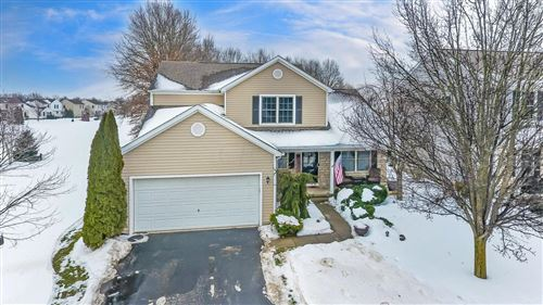 Photo of 5587 Genoa Farms Boulevard, Westerville, OH 43082 (MLS # 221004960)