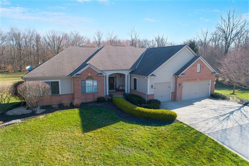 Photo of 8060 Clouse Road, New Albany, OH 43054 (MLS # 221007960)