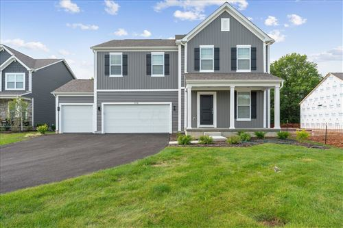 Photo of 5715 Corral Creek Drive, Westerville, OH 43081 (MLS # 221028960)