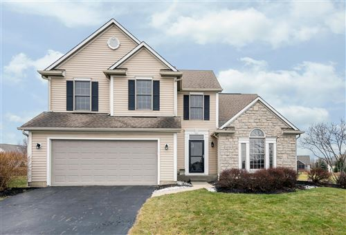 Photo of 12784 Bentwood Farms Drive, Pickerington, OH 43147 (MLS # 220002961)