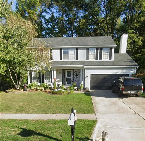 Photo of 232 Hideaway Court, Powell, OH 43065 (MLS # 221027961)