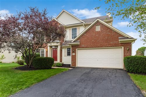 Photo of 2832 Griffin Drive, Lewis Center, OH 43035 (MLS # 220031962)