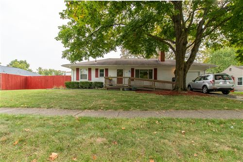 Photo of 434 Weymouth Lane, Columbus, OH 43228 (MLS # 220025963)