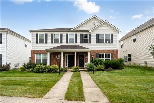 Photo of 3755 Grimes Drive, Columbus, OH 43204 (MLS # 221037963)