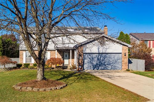 Photo of 950 Brockwell Drive, Westerville, OH 43081 (MLS # 219042964)