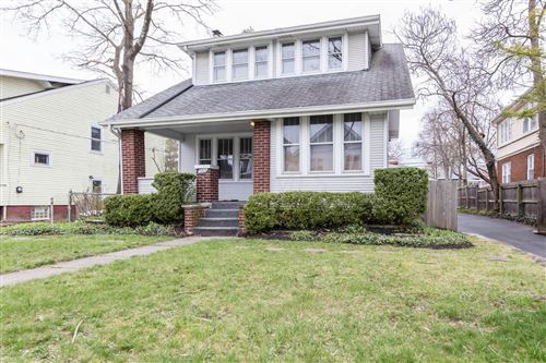 Photo of 1569 Lincoln Road, Columbus, OH 43212 (MLS # 220009964)