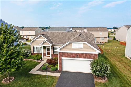 Photo of 217 Weeping Willow Run Drive, Johnstown, OH 43031 (MLS # 221030964)