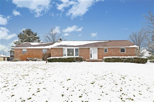 Photo of 13283 Clover Valley Road, Croton, OH 43013 (MLS # 220003965)
