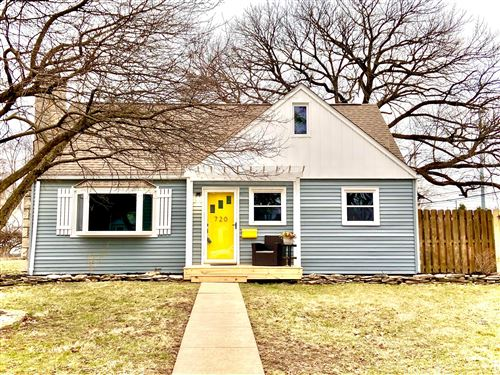 Photo of 720 E Dominion Boulevard, Columbus, OH 43214 (MLS # 220007965)
