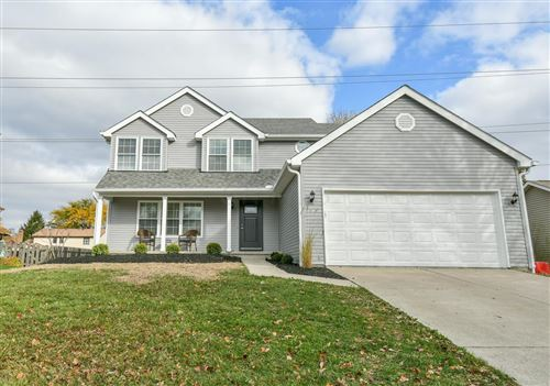 Photo of 352 Burns Drive N, Westerville, OH 43082 (MLS # 220008965)