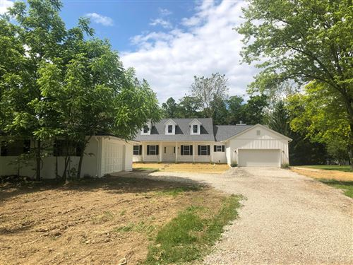 Photo of 8050 Clouse Road, New Albany, OH 43054 (MLS # 220018965)