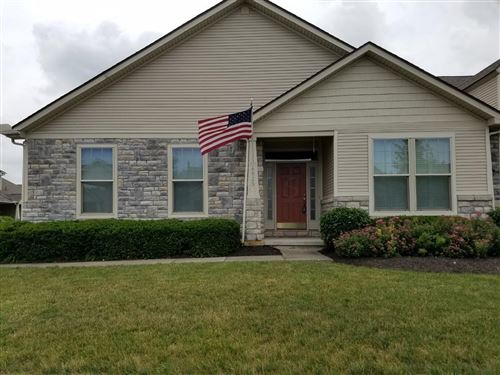 Photo of 6025 Coventry Bend Drive, Hilliard, OH 43026 (MLS # 220020965)