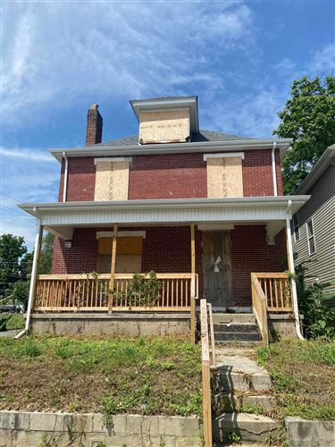 Photo of 951 Wilson Avenue, Columbus, OH 43206 (MLS # 220025965)