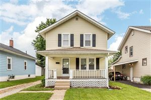 Photo of 189 Day Avenue, Newark, OH 43055 (MLS # 219021966)