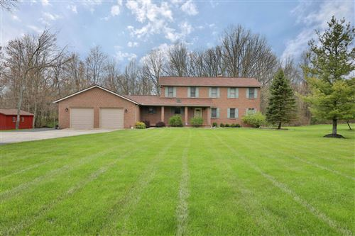 Photo of 4667 Blue Church Road, Sunbury, OH 43074 (MLS # 220013966)