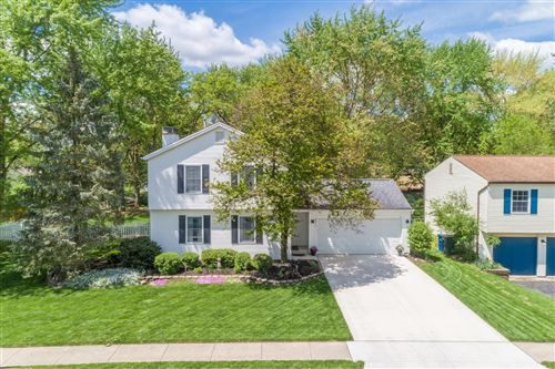 Photo of 8211 Lone Tree Drive, Powell, OH 43065 (MLS # 221014966)
