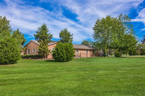 Photo of 8900 Patterson Road, Hilliard, OH 43026 (MLS # 221039966)