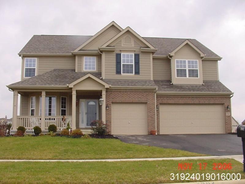 Photo of 7801 Spring Garden Lane, Powell, OH 43065 (MLS # 221004966)