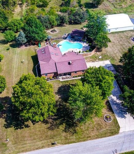 Photo of 1165 Township Road 198, Bellefontaine, OH 43311 (MLS # 219044967)