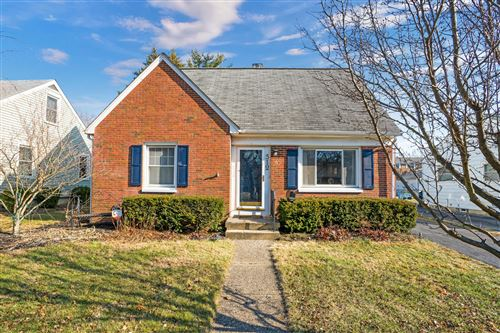 Photo of 512 N Stanbery Avenue, Bexley, OH 43209 (MLS # 220001967)