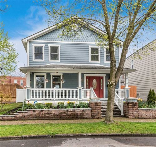 Photo of 418 Forest Street, Columbus, OH 43206 (MLS # 220012967)