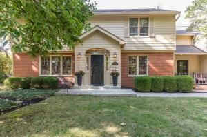 Photo of 1888 Baldridge Road, Columbus, OH 43221 (MLS # 220025967)