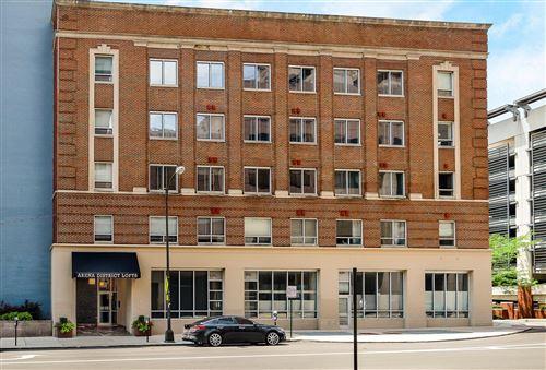 Photo of 221 N Front Street #111, Columbus, OH 43215 (MLS # 221020967)