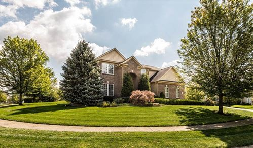 Photo of 3215 Wind Drive, Lewis Center, OH 43035 (MLS # 221034967)