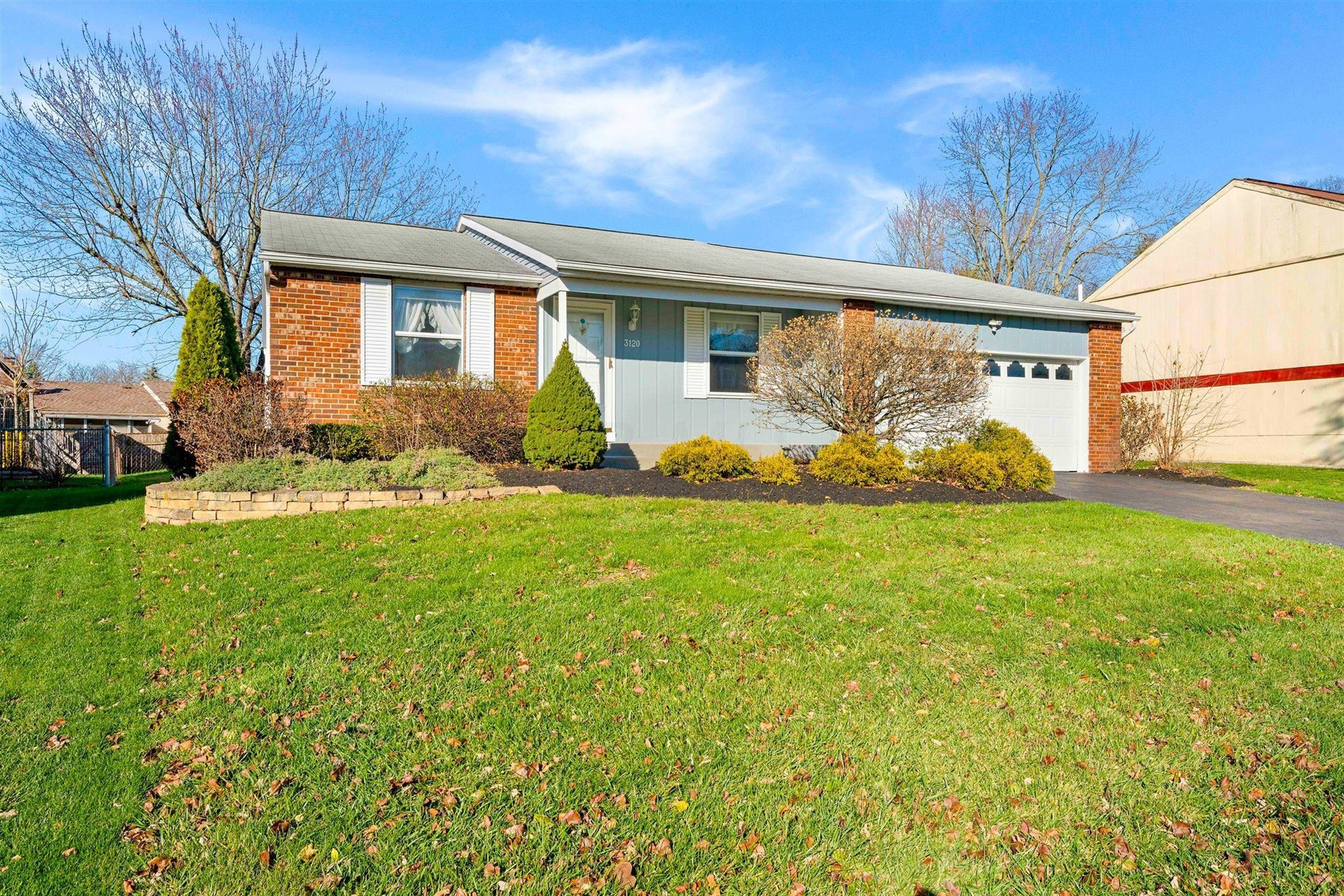 Photo of 3120 Frobisher Avenue, Dublin, OH 43017 (MLS # 220040967)