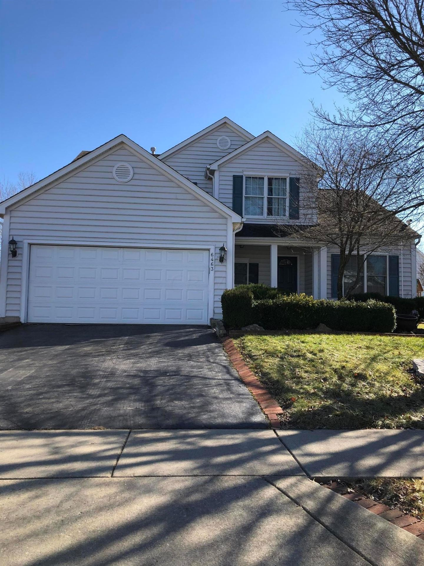 Photo of 6463 Rose Garden Drive, New Albany, OH 43054 (MLS # 221004967)