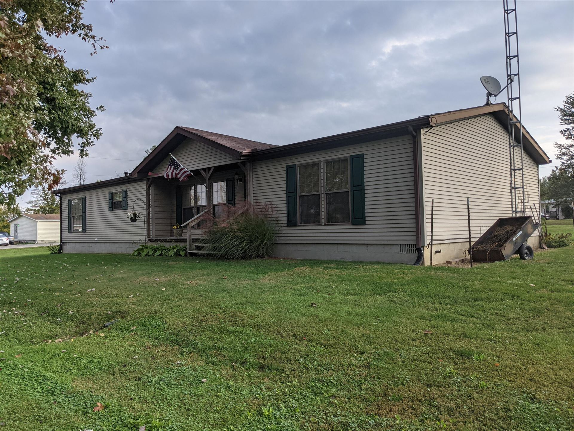 Photo of 7326 State Route 19 #Unit 6, Lots 208-211, Mount Gilead, OH 43338 (MLS # 221040967)