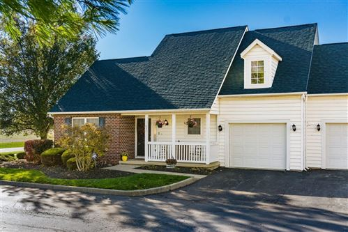 Photo of 657 Concord Village Circle, Johnstown, OH 43031 (MLS # 220038968)