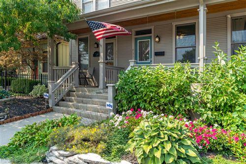 Photo of 933 N 4th Street, Columbus, OH 43201 (MLS # 221036968)