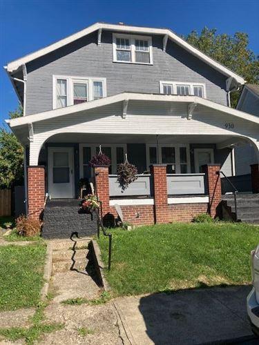 Photo of 930 Ellsworth Avenue, Columbus, OH 43206 (MLS # 221037969)