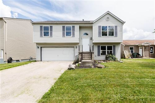 Photo of 2546 Anderley Court, Grove City, OH 43123 (MLS # 221020970)