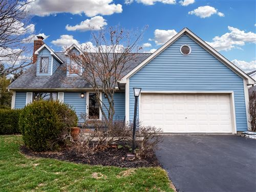 Photo of 7856 Forest Brook Court, Powell, OH 43065 (MLS # 220002971)