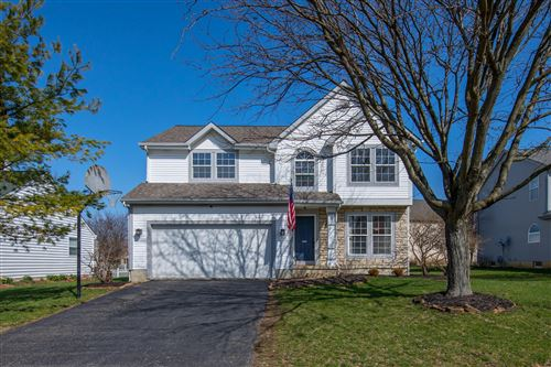 Photo of 1801 Royal Oak Drive, Lewis Center, OH 43035 (MLS # 220009971)