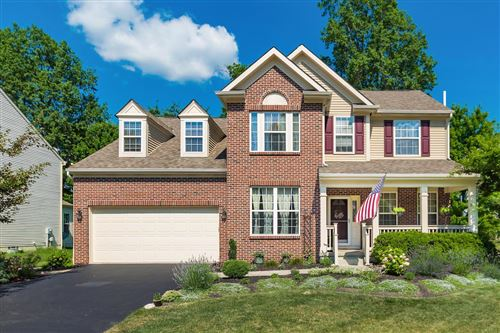 Photo of 604 High Timber Drive, Westerville, OH 43082 (MLS # 220021971)