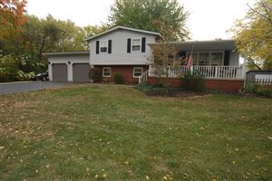 Photo of 171 W Parkside Drive, Powell, OH 43065 (MLS # 219039972)