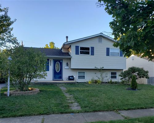 Photo of 4502 Paxton Drive S, Hilliard, OH 43026 (MLS # 220032972)
